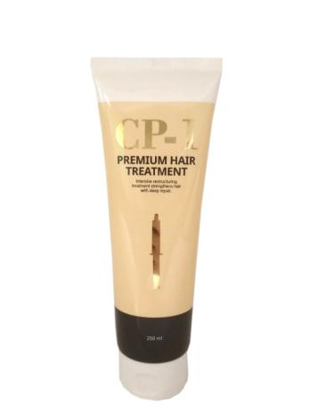 для волос ПРОТЕИНОВАЯ CP 1 Premium Protein Treatment 250 мл 348x464 - Протеиновая премиум маска для волос CP-1 Premium Protein Treatment, 25 мл/250 мл