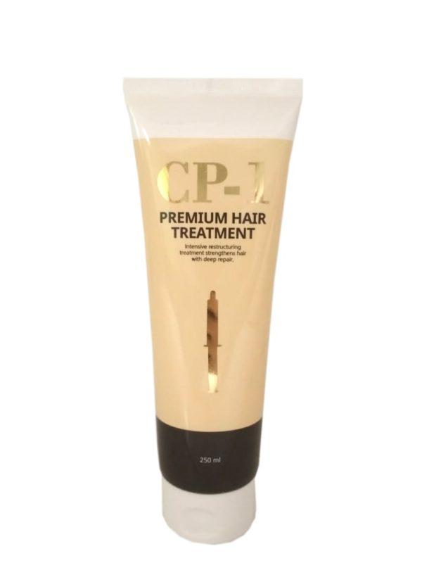 для волос ПРОТЕИНОВАЯ CP 1 Premium Protein Treatment 250 мл 600x800 - Протеиновая премиум маска для волос CP-1 Premium Protein Treatment, 25 мл/250 мл - 250 мл