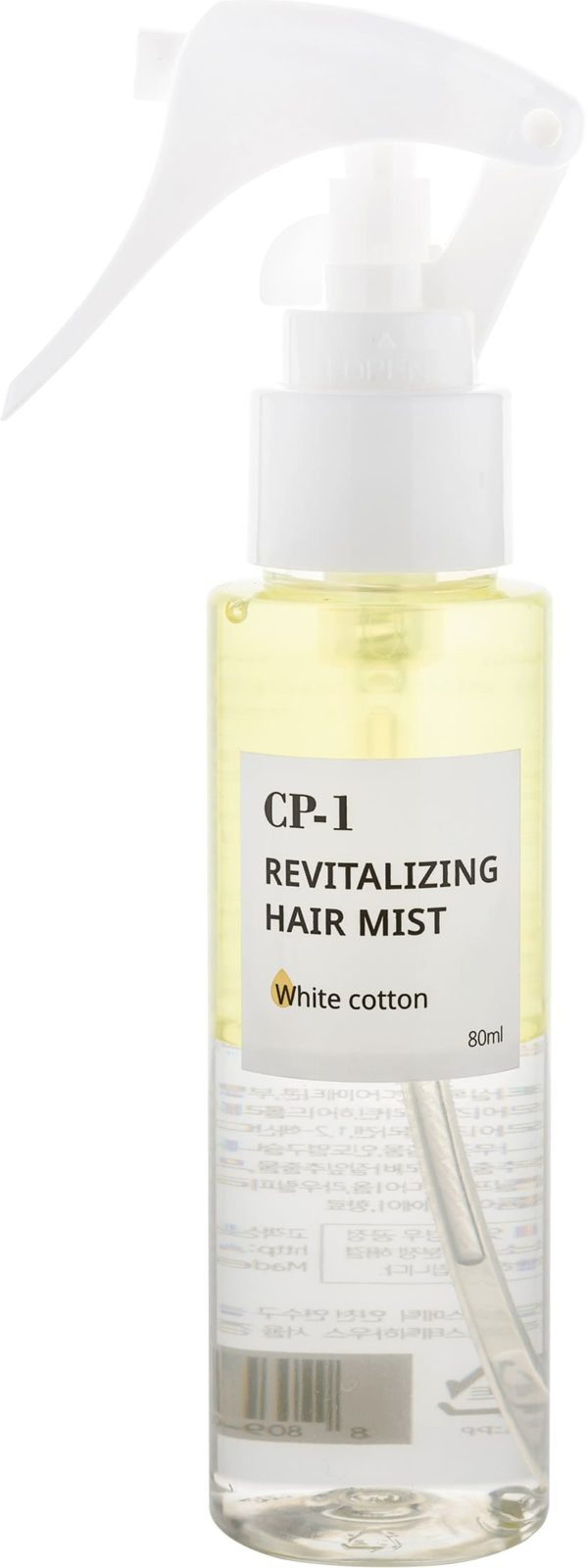 для волос ЛИМОННАЯ ВЕРБЕНА ГИАЦИНТ CP 1 Revitalizing Hair Mist - Ароматизированный мист для волос CP-1 Revitalizing Hair Mist, 80 мл
