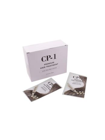 Маска для волос ПРОТЕИНОВАЯ CP 1 Premium Protein Treatment scaled 1 348x464 - Набор протеиновых  масок для волос CP-1 Premium Protein Treatment, 12,5мл*30шт/пробники
