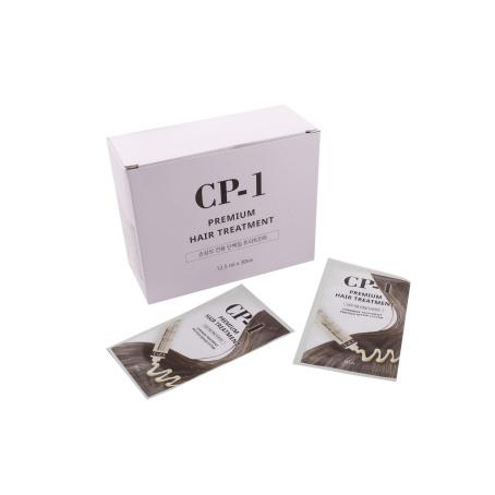 Маска для волос ПРОТЕИНОВАЯ CP 1 Premium Protein Treatment scaled 1 454x454 - Набор протеиновых  масок для волос CP-1 Premium Protein Treatment, 12,5мл*30шт/пробники