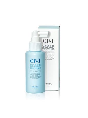Спрей освежающий кожу головы CP-1 Scalp Tincture, 100 мл