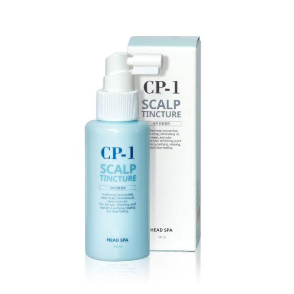для кожи головы ОСВЕЖАЮЩИЙ CP 1 Scalp Tincture 600x600 - Спрей освежающий кожу головы CP-1 Scalp Tincture, 100 мл