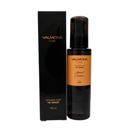 Сыворотка с маслом для волос АБРИКОС ULTIMATE HAIR OIL SERUM, 100 мл