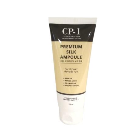 для волос ПРОТЕИНЫ ШЕЛКА CP 1 Premium Silk Ampoule 150 мл 454x454 - Сыворотка с протеинами шелка CP-1 Premium Silk Ampoule, 150 мл