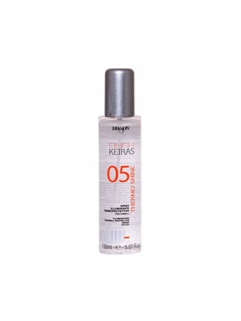 Спрей-блеск термозащита FINISH THERMO SHINE 05, 150мл