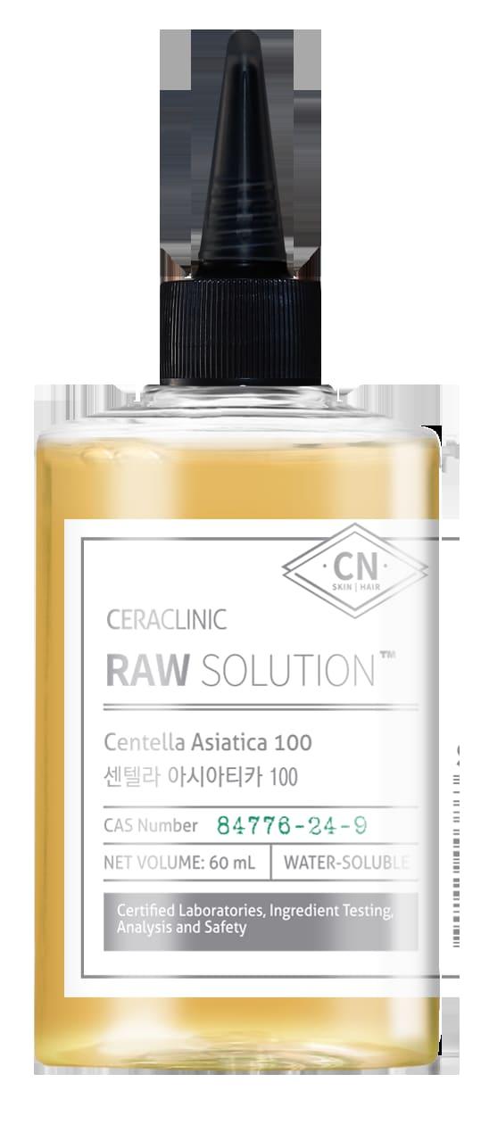 Универсальная сыворотка ЦЕНТЕЛЛА Raw Solution Centella Asiatica 100, 60 мл