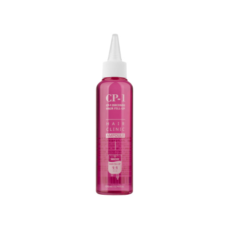 ФИЛЛЕР Маска для волос CP-1 3 Seconds Hair Ringer (Hair Fill-up Ampoule), 170 мл