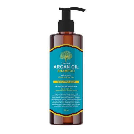 Шампунь для волос АРГАНОВОЕ МАСЛО Argan Oil Shampoo, 500 мл
