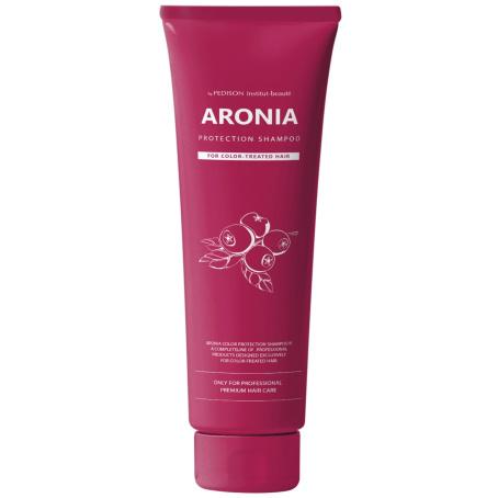 Шампунь для волос АРОНИЯ Institute-beaut Aronia Color Protection Shampoo, 100 мл