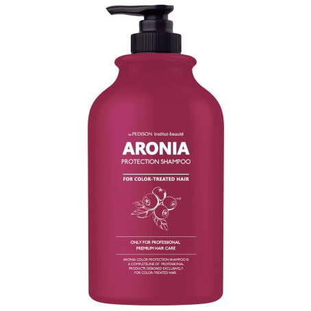 Шампунь для волос АРОНИЯ Institute-beaute Aronia Color Protection Shampoo, 500 мл