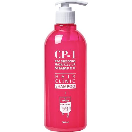 для волос ВОССТАНОВЛЕНИЕ CP 1 3Seconds Hair Fill Up Shampoo 500 мл 454x454.png - Шелковая лечебная эссенция для волос ЛЕЧЕБНАЯ/ШЕЛК CP-1 The Remedy Silk Essence, 150 мл