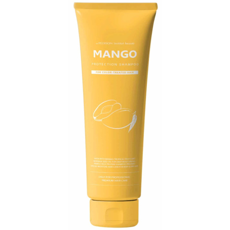 Шампунь для волос МАНГО Institute-Beaute Mango Rich Protein Hair Shampoo, 100 мл