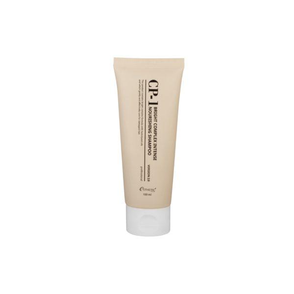 для волос ПРОТЕИНОВЫЙ CP 1 BC Intense Nourishing Shampoo Version 2.0 100 мл 2 scaled 1 - Сыворотка с протеинами шелка CP-1 Premium Silk Ampoule, 150 мл