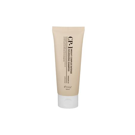 Кондиционер интенсивный протеиновый для сухих и ломких волос CP-1 BС Intense Nourishing Conditioner Version 2.0, 100 мл