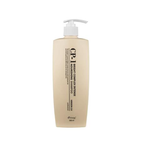 Шампунь протеиновый CP-1 BC Intense Nourishing Shampoo Version 2.0, 100 мл/500 мл