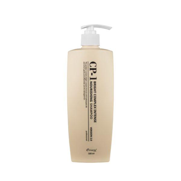 для волос ПРОТЕИНОВЫЙ CP 1 BC Intense Nourishing Shampoo Version 2.0 500 мл 2 scaled 1 - Сыворотка с протеинами шелка CP-1 Premium Silk Ampoule, 150 мл