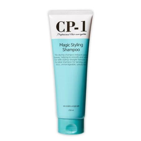 для волос CP 1 Magic Styling Shampoo 250 мл 454x454 - Шелковая лечебная эссенция для волос ЛЕЧЕБНАЯ/ШЕЛК CP-1 The Remedy Silk Essence, 150 мл