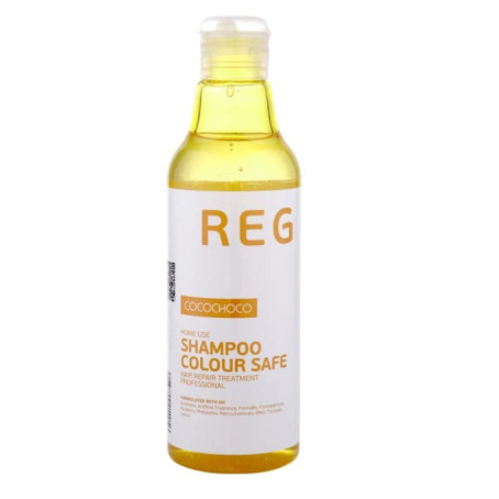 для окрашенных волос COCOCHOCO REGULAR 454x454 - Кондиционер для окрашенных волос COCOCHOCO REGULAR, 250 мл/500 мл
