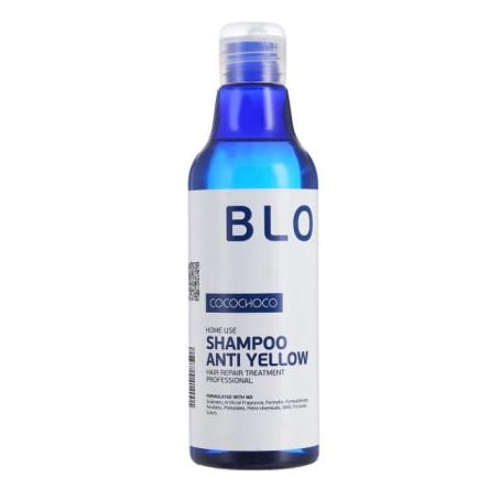 для осветленных волос COCOCHOCO BLONDE 454x454 - Шампунь для осветленных волос COCOCHOCO BLONDE, 250 мл/500 мл