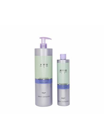 Шампунь себобалансирующий shampoo anti-dandruff rebelancing, 400/1000 мл