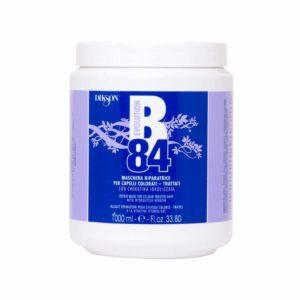 Восстанавливающая маска для окрашенных волос B84 REPAIR MASK FOR COLOUR-TREATED HAIR DIKSON, 1000мл