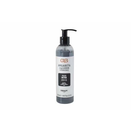 Маска для волос подверженных стрессу Mask Detox Dikson, 250мл