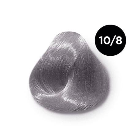 10 8 454x454 - Ollin Color 10.8 светлый блондин жемчужный, 60 мл/100 мл. Перманентная крем краска для волос