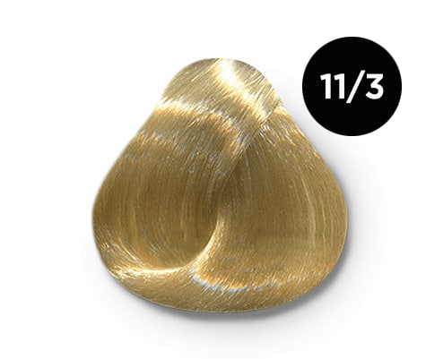 11 3 performance крем краска - Ollin Performance 11.3 специальный блондин золотистый. Перманентная стойкая крем-краска с комплексом VIBRA RICHE, 60 мл