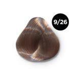 Ollin Silk Touch 9.26 блондин розовый 60 мл. Безаммиачный стойкий краситель для волос