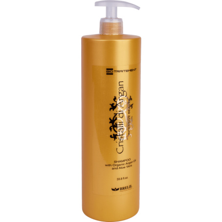 BIOTRAITEMENT Argan oil cristalli shampoo1000 454x454.png - Маска глубокого восстановления Кристаллы Аргании 250мл/1000 мл