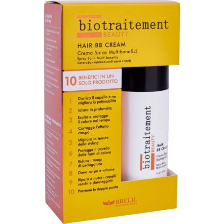 Маска-крем для волос BB CREAM, 150 мл