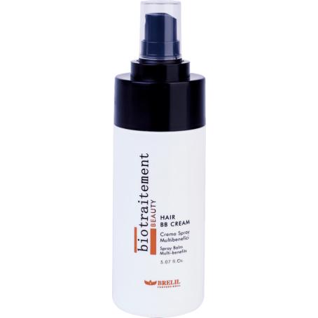 BIOTRAITEMENT BB crem150 454x454.png - Маска-крем для волос BB CREAM, 150 мл