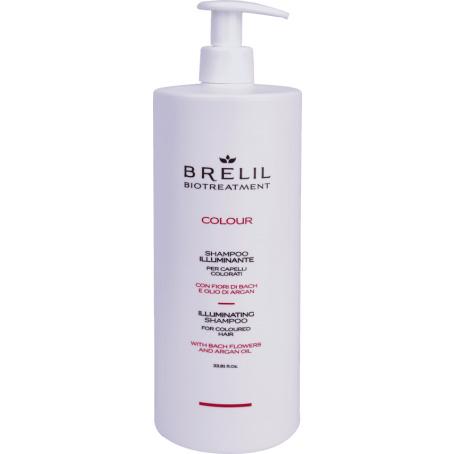 BIOTRAITEMENT Colour illuminating shampoo1000 454x454.png - Маска для окрашенных волос BIOTREATMENT COLOUR, 220мл/1000 мл