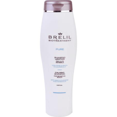 BIOTRAITEMENT PURE calming shampoo250 454x454.png - Разглаживающая маска BIOTREATMENT LISS, 220мл/1000 мл
