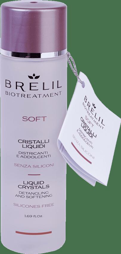 Жидкие кристаллы BIO TREATMENT SOFT, 50мл