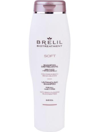 Шампунь для непослушных волос BIO TREATMENT SOFT, 250 мл/1000 мл