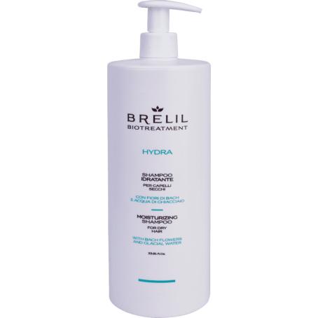 BIOTRAITEMENT shampoo Hydra1000 454x454.png - Маска для окрашенных волос BIOTREATMENT COLOUR, 220мл/1000 мл