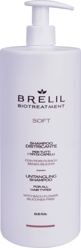 BIOTRAITEMENT shampoo Soft Destricante1000 - Лосьон-праймер очищающий и детоксицирующий BIOTREATMENT PURE, 100 мл