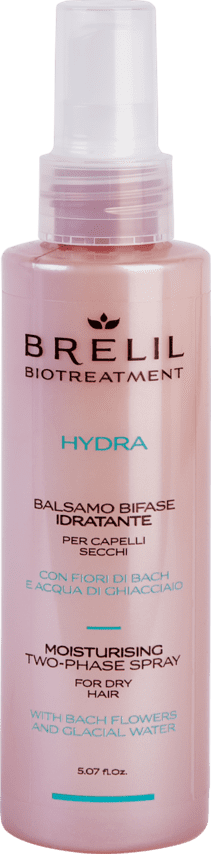 Biotreatment HYDRA бальзам150мл - Двухфазный увлажняющий бальзам BIOTREATMENT HYDRA, 150 мл