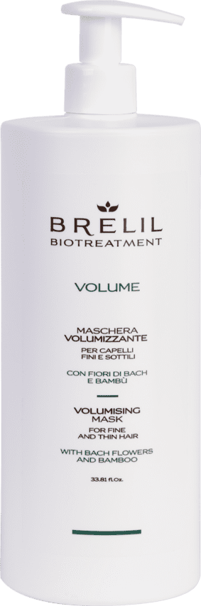 Biotreatment VOLUME маска1000мл - Маска для создания объема BIOTREATMENT VOLUME,  220 мл/1000 мл