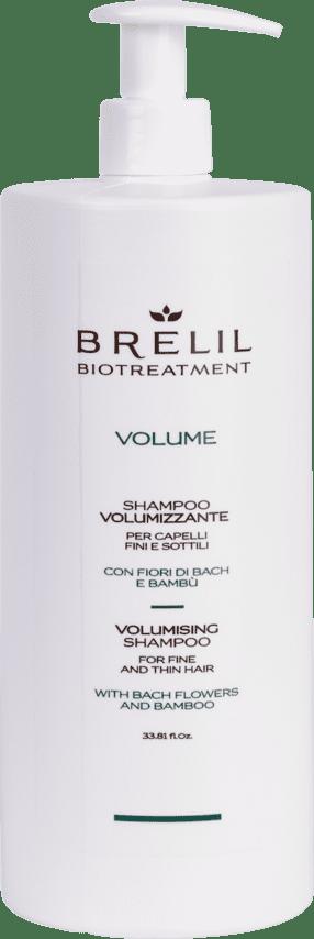 Biotreatment VOLUME шампунь1000мл - Лосьон-праймер очищающий и детоксицирующий BIOTREATMENT PURE, 100 мл