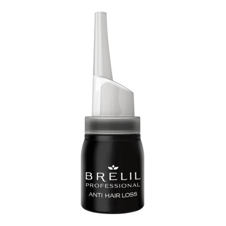 BrelilAntihairloss fiala 454x454.png - Лосьон против выпадения волос со стволовыми клетками HAIR CUR, 10х6 мл/ 40х6 мл