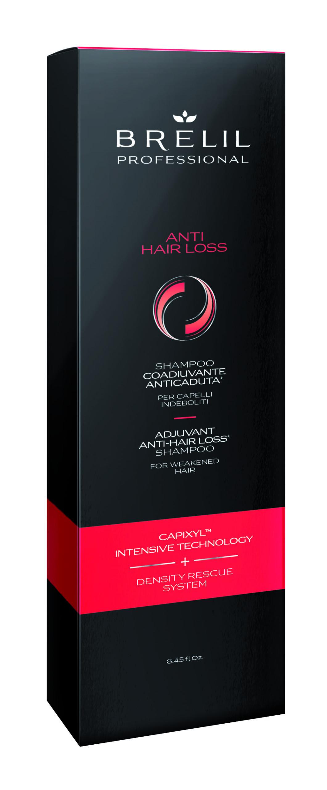 BrelilAntihairloss shampoo250 scaled 1 - Краска для волос Колорианн Престиж, 100 мл