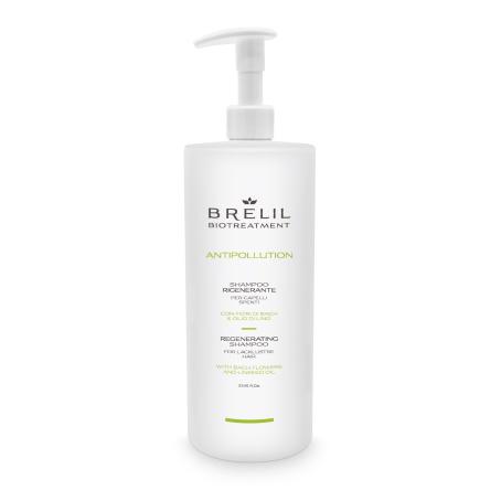 Brelil Biotreatment Antipollution Shampoo1000 scaled 1 454x454 - Регенерирующий шампунь BIOTREATMENT ANTIPOLLUTION, 250 мл/1000 мл