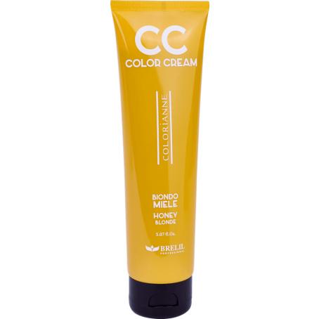 CC COLOR CREM Blonde 454x454.png - Колорирующий крем  CC CREAM, 150 мл