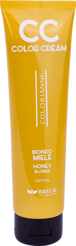 CC COLOR CREM Blonde - Колорирующий крем  CC CREAM, 150 мл - Вишня