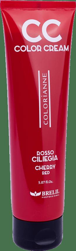 CC COLOR CREM Cerry - Колорирующий крем  CC CREAM, 150 мл - Вишня