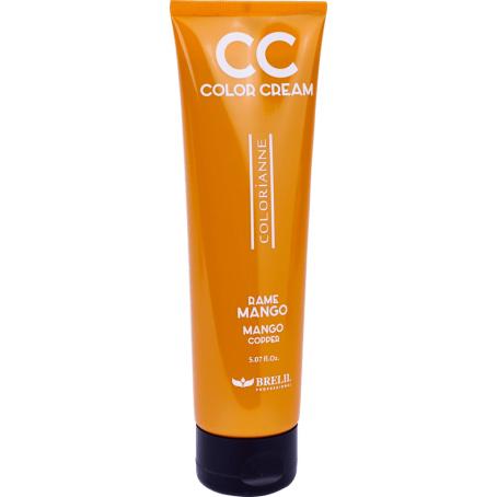 CC COLOR CREM Mango 454x454.png - Колорирующий крем  CC CREAM, 150 мл
