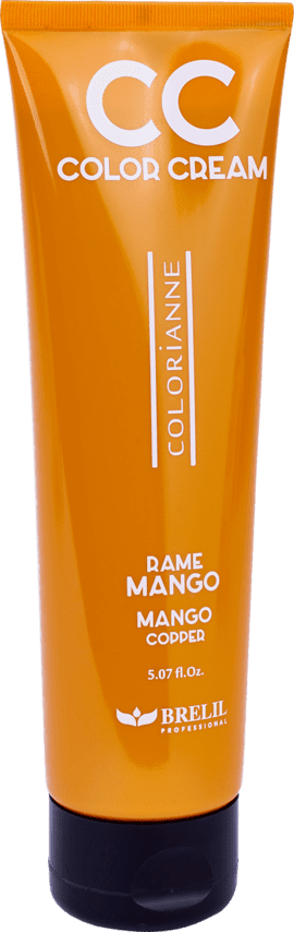 CC COLOR CREM Mango - Колорирующий крем  CC CREAM, 150 мл - Вишня